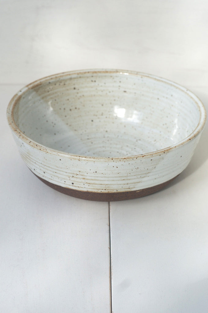 Colleen Hennessey Large Bowl no. 028