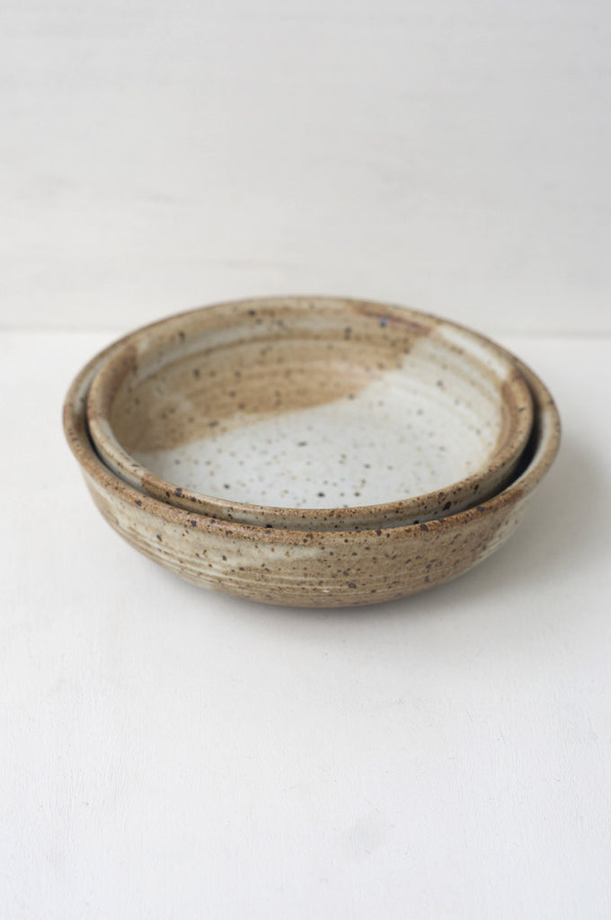Colleen Hennessey Nested Bowls no. 045