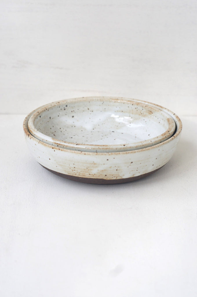 Colleen Hennessey Nested Bowls no. 049