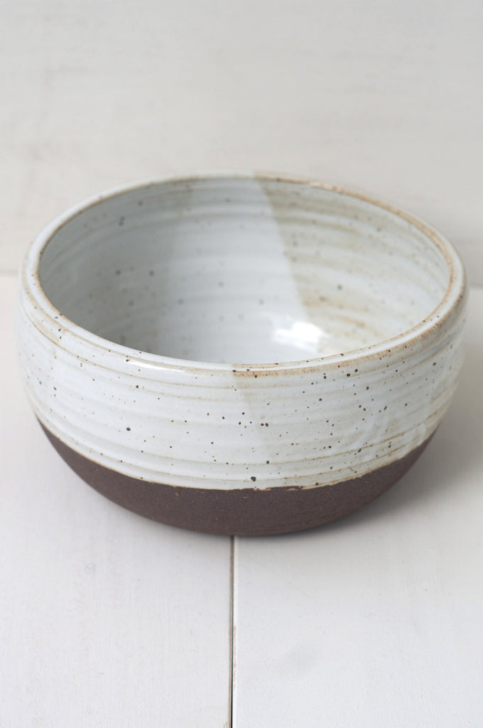 Colleen Hennessey Large Bowl no. 067