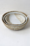 Colleen Hennessey Nested Bowls no. 060