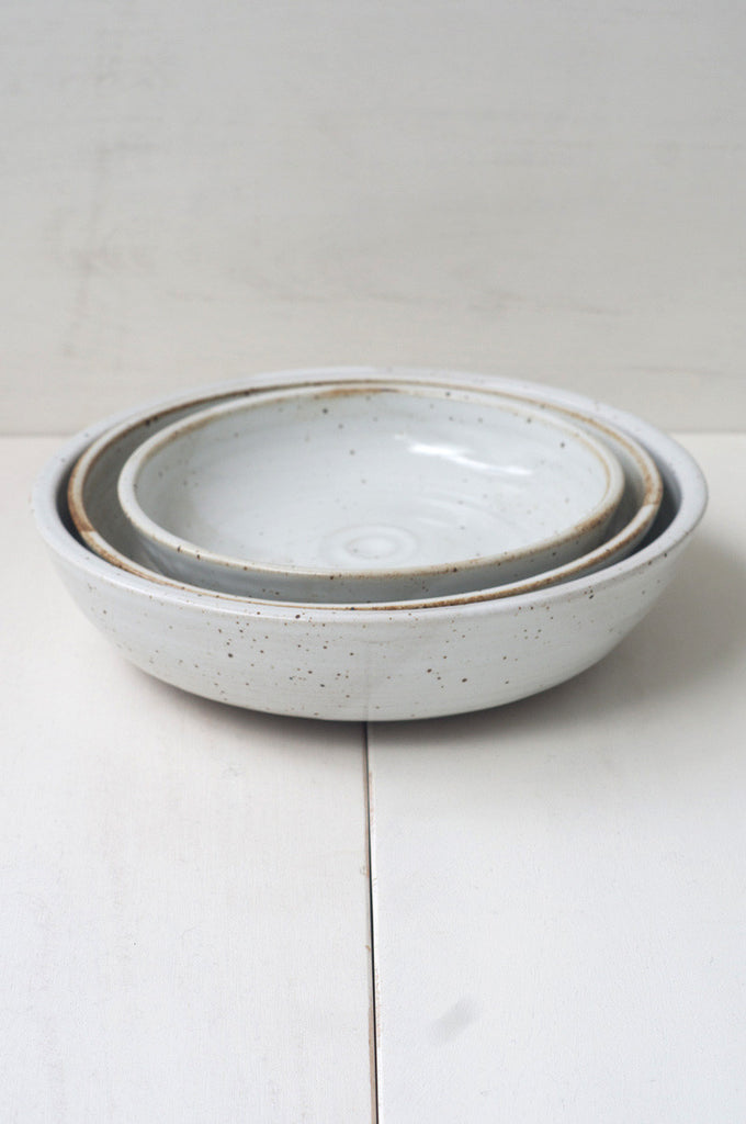 Colleen Hennessey Nested Bowls no. 054