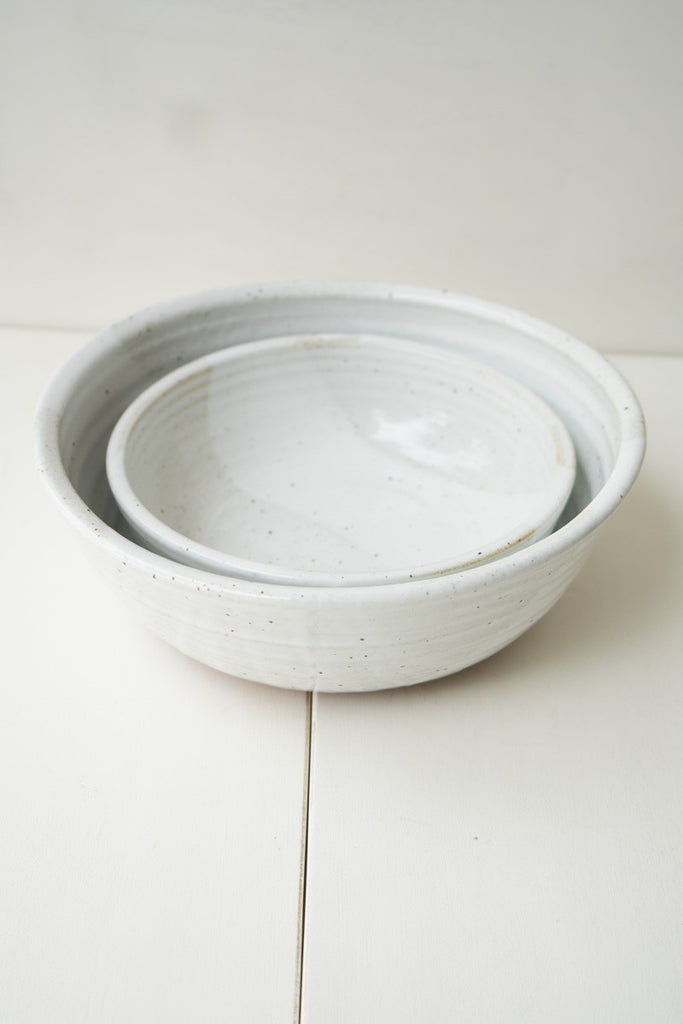 Colleen Hennessey Nested Bowls no. 071