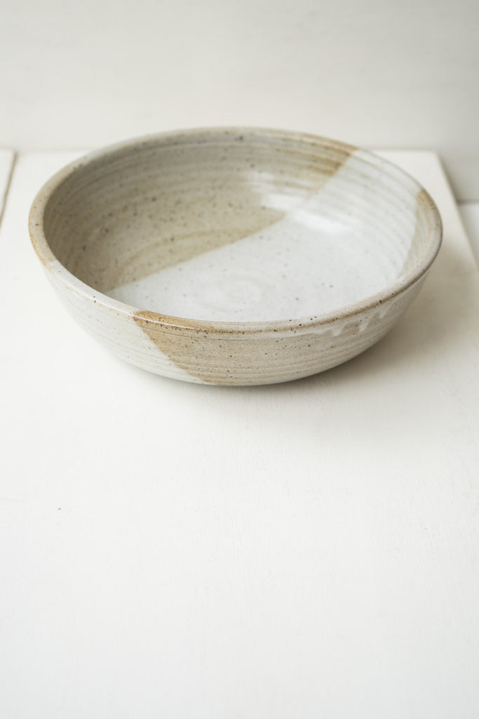 Colleen Hennessey Large Bowl no. 075