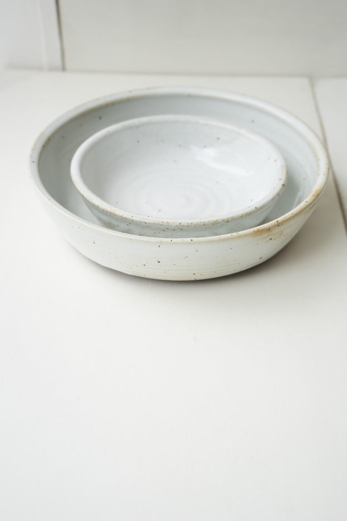 Colleen Hennessey Nested Bowls no. 076