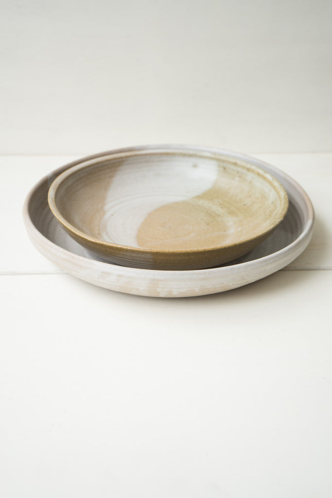 Colleen Hennessey Large Nested Bowls no. 078