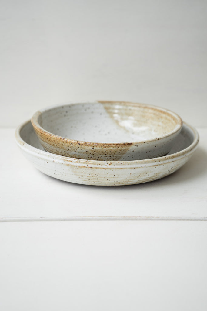 Colleen Hennessey Nested Bowls no. 082