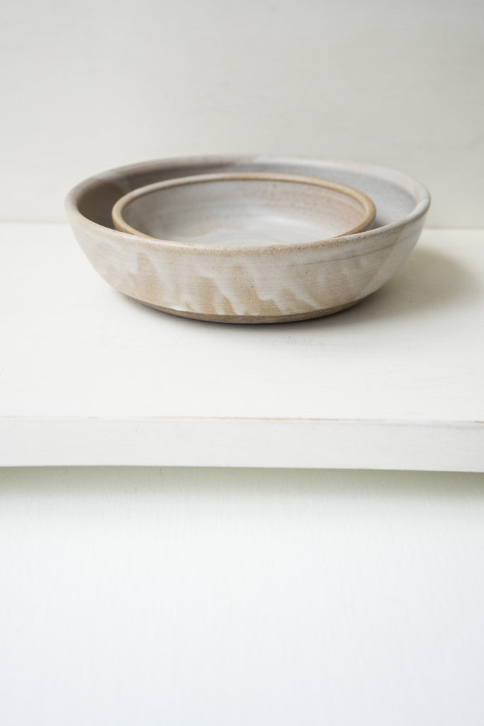 Colleen Hennessey Nested Bowls no. 084