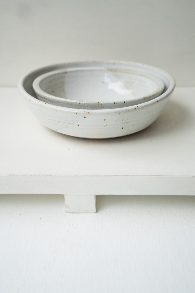 Colleen Hennessey Nested Bowls no. 089