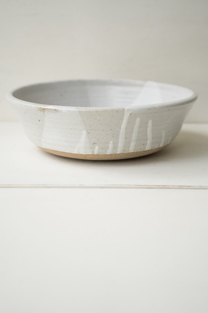 Colleen Hennessey Large Bowl no. 094