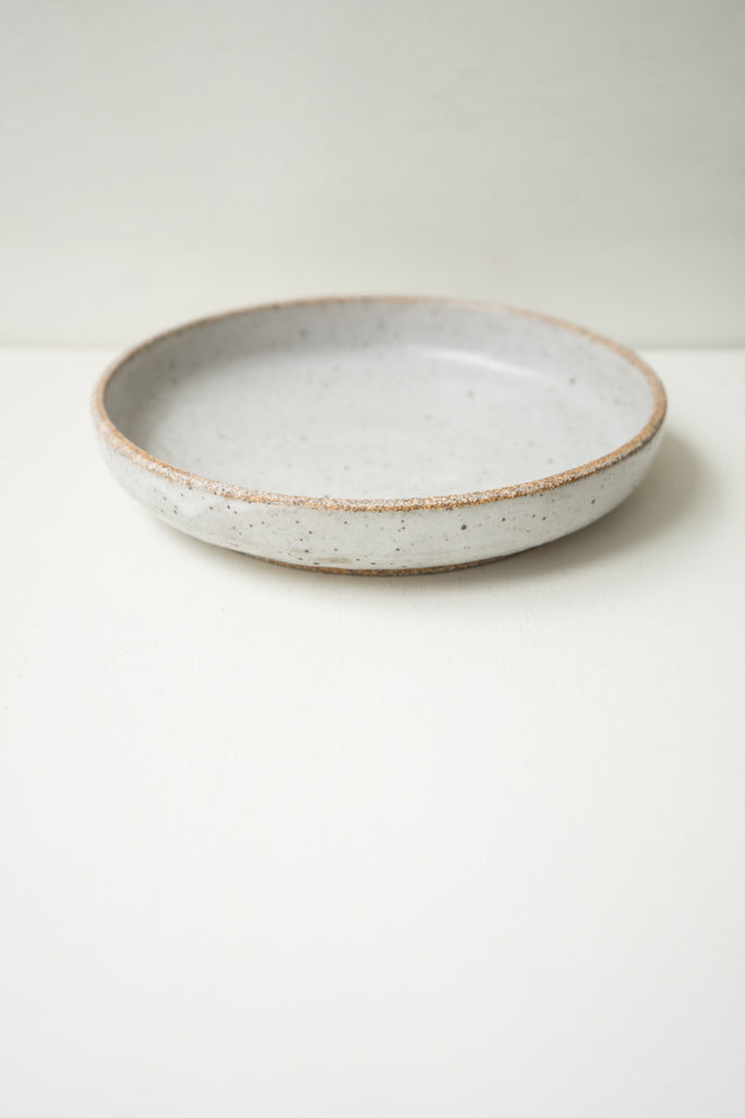 Malinda Reich Shallow Bowl no. 210