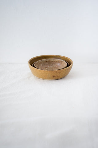 Colleen Hennessey Nested Bowls no. 710