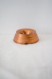 Vintage Copper Mold
