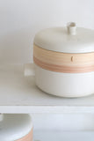 Modern Steamer - Large