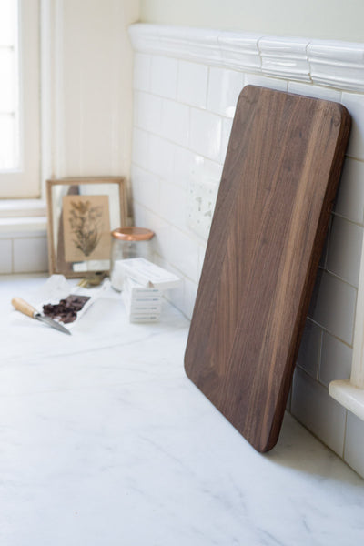 Black Walnut Cutting Board Quitokeeto