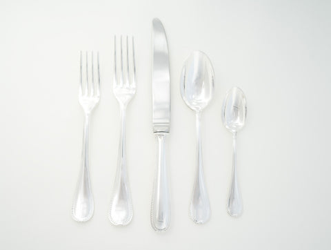 Chambly Perles Flatware