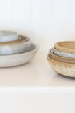 Colleen Hennessey Nested Bowls no. 635