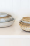 Colleen Hennessey Nested Bowls no. 342