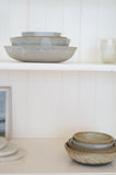 Colleen Hennessey Nested Bowls no. 637