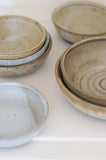 Colleen Hennessey Nested Bowls no. 412