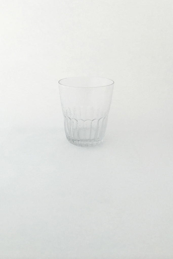 Dew Glassware - Clear