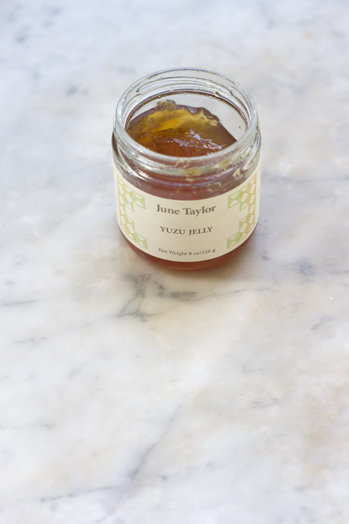 June Taylor Yuzu Jelly