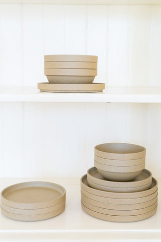 Hasami Porcelain Natural