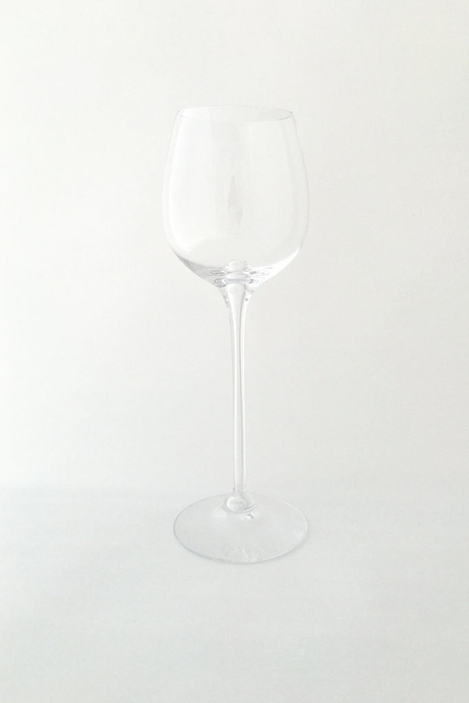 Holmegaard Fontaine Red Wine Glass