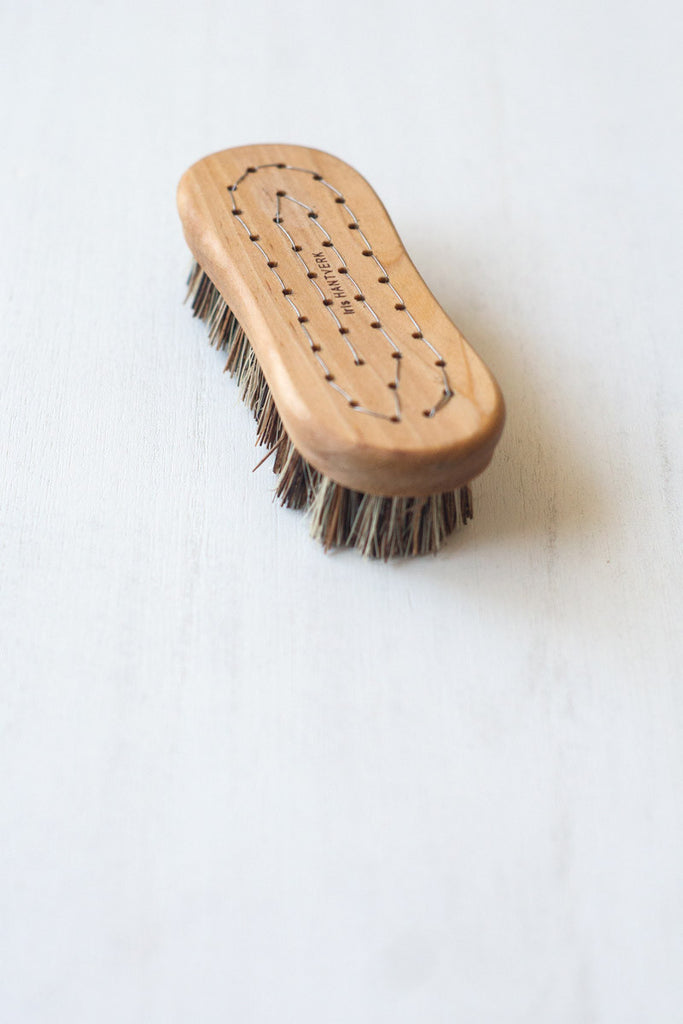 Iris Hantverk Vegetable Brush