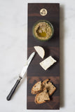 Jacob May Black Walnut Cheese Board