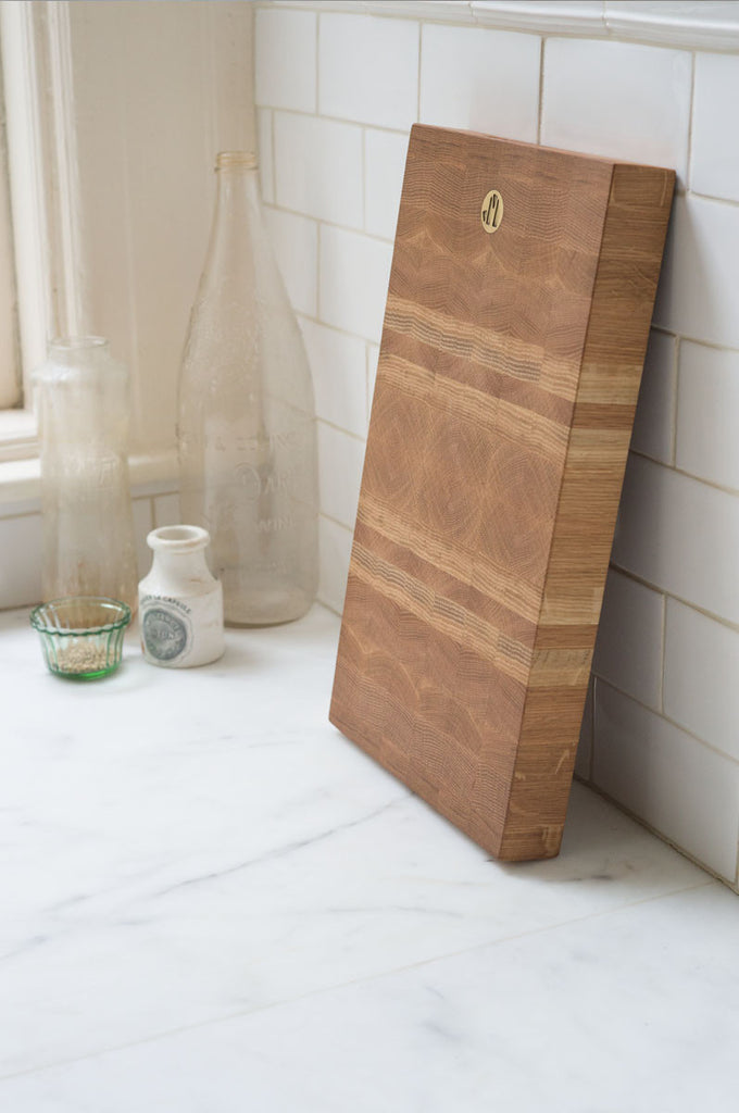 jacob may heirloom serving board  white oak  quitokeeto, Kitchen design