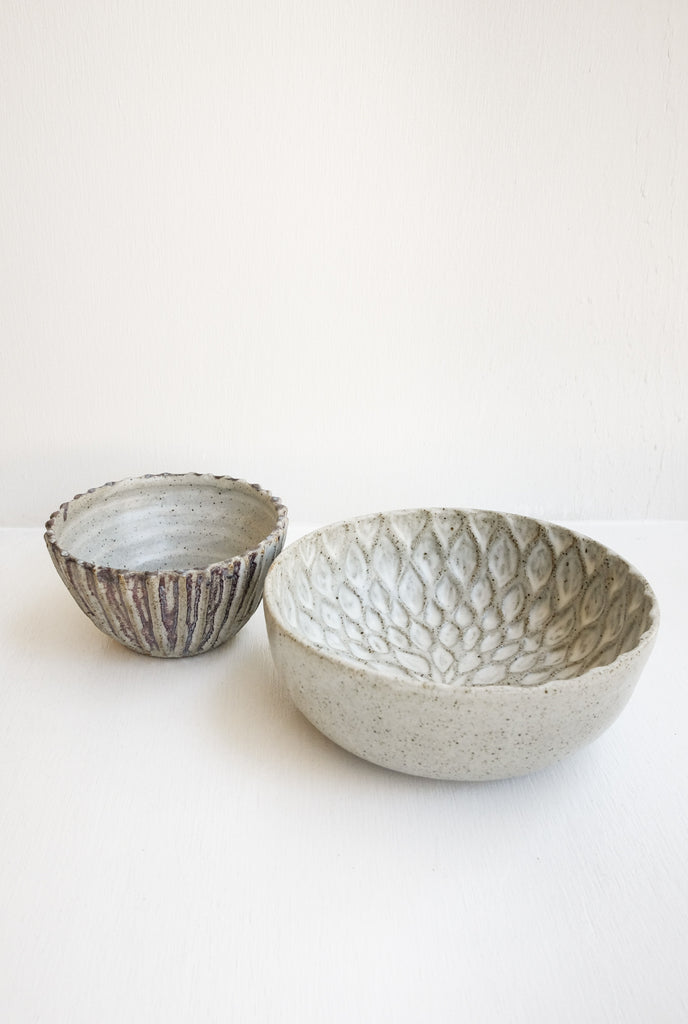 Malinda Reich bowl set no. 647
