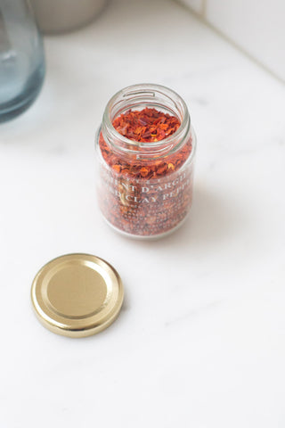 Piment d'Argile Dried Clay Pepper