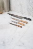 Therias Carbon Steel Chef's Knife