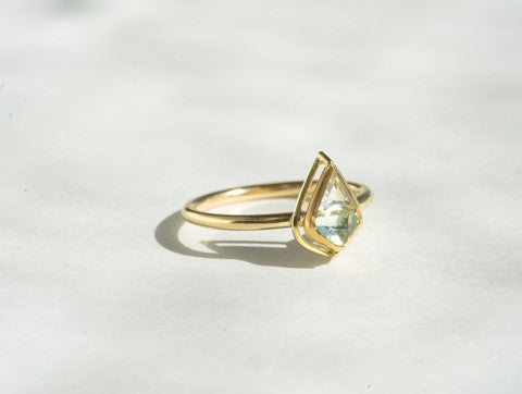 Tura Sugden Diamond Ring