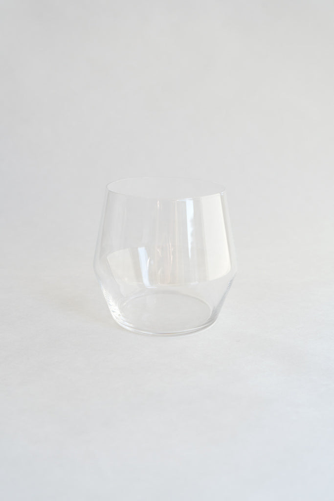 Japanese Thin Angle Tumbler - Set of Six