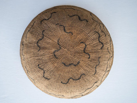 yanomami baskets