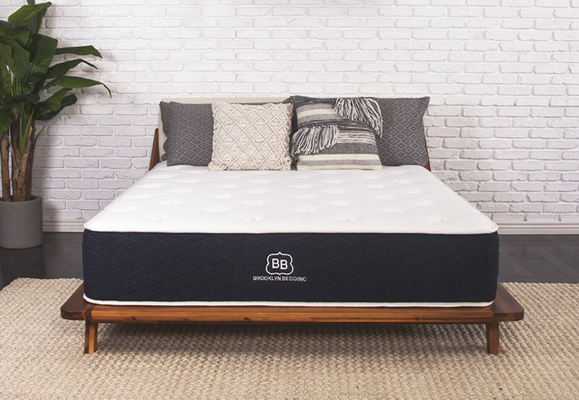 Brooklyn Bedding Signature Mattress Review