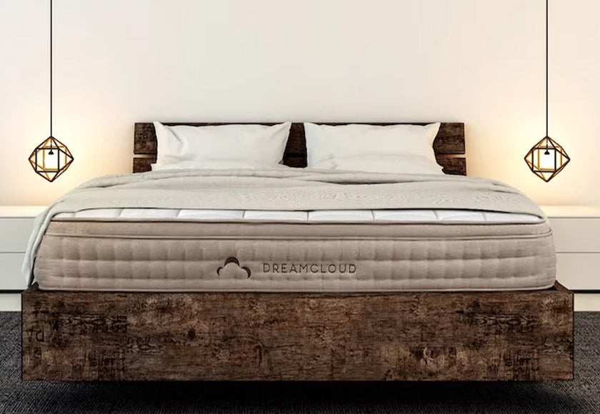 DreamCloud Luxury Hybrid Mattress Review