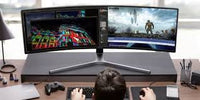 Best PC Gaming Monitors