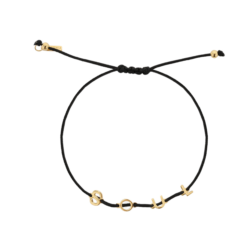 bracelets golden at ankle black com jaypore thread for string anklet buy sale brass online