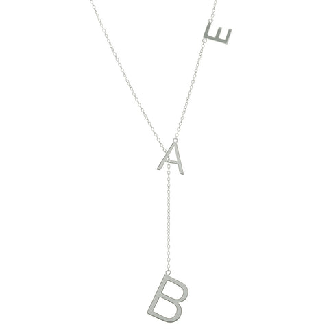 Bae Lariat Necklace