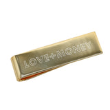 Love + Money Money Clip