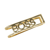 Boss Money Clip
