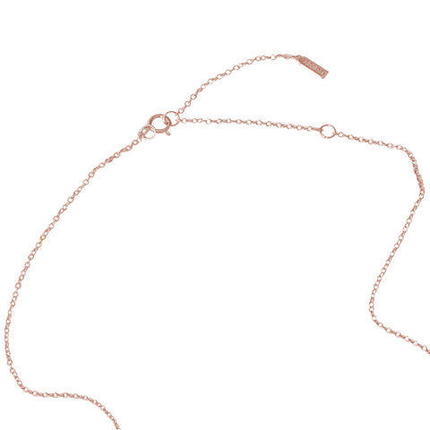 Love Lariat Necklace