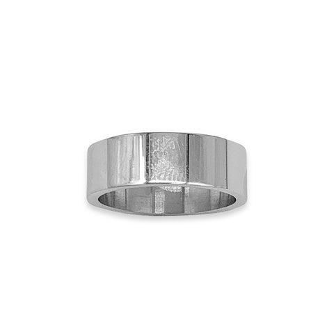 Stacking Ring silver