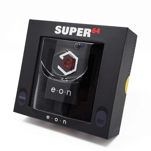 EON Super 64 plug-and-play Video adapter for the Nintendo 64 - CastleMania Games