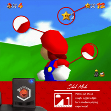 Load image into Gallery viewer, EON Super 64 plug-and-play Video adapter for the PAL Nintendo 64 - CastleMania Games