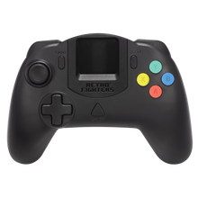 Load image into Gallery viewer, Retro Fighters StrikerDC DreamCast Controller - Black - CastleMania Games