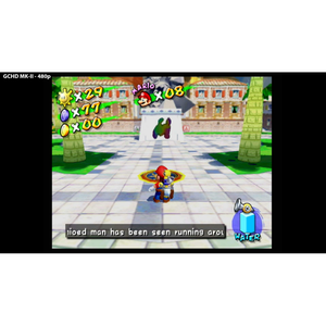 EON Purple GCHD MKII HDMI Adapter - Nintendo Gamecube - Dual Output - No Lag - CastleMania Games